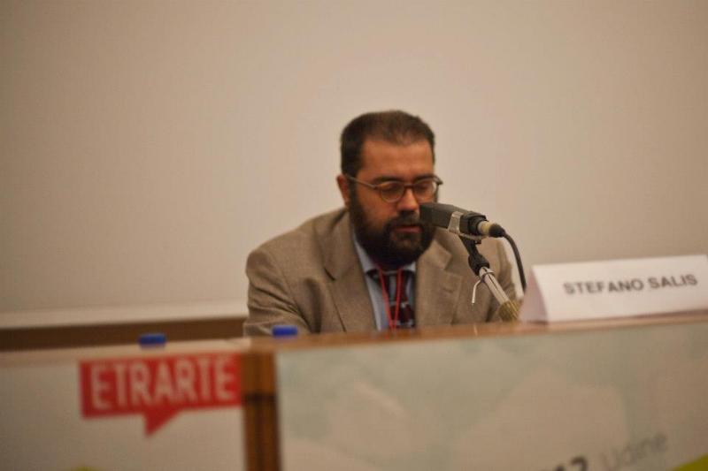 Prima Sessione: produrre cultura, dalla teoria ai fatti. Istantanee da un settore chiave nella ripresa economica nazionale - Stefano Salis.