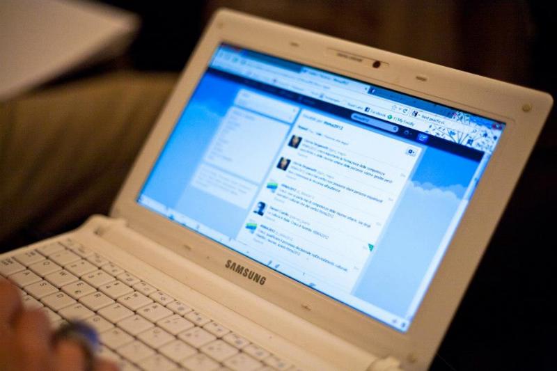 \'cause we love tweeting!