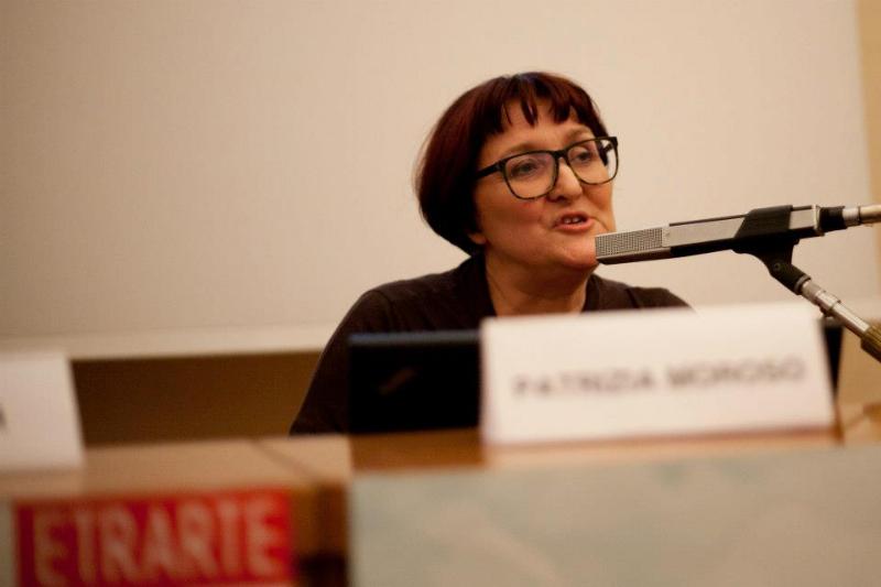 Casi di studio: Premio Moroso per l\'arte contemporanea - Patrizia Moroso.