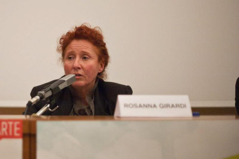 Rossana Girardi per Confindustria Udine.
