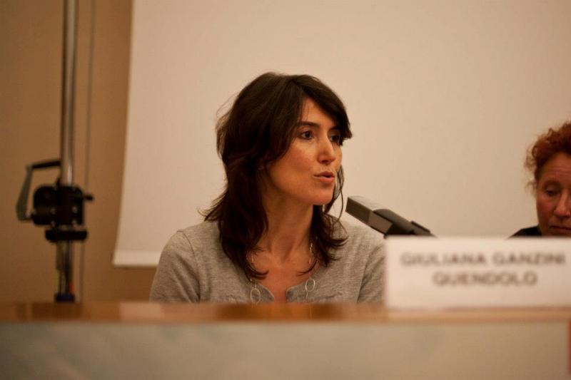 Giuliana Ganzini per Confindustria Udine.