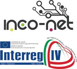Progetto Inco-net